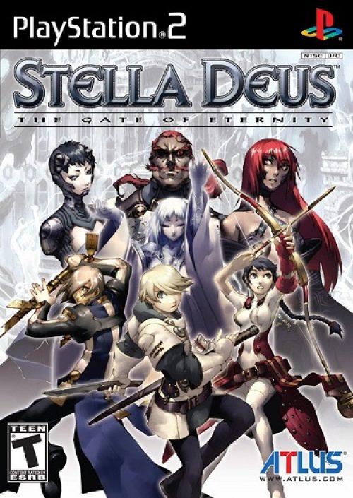 Stella Deus: The Gate of Eternity trailer released