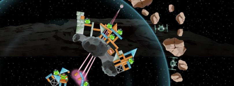 Angry Birds Star Wars Hits Consoles and is Coming to Xbox One and PS4
