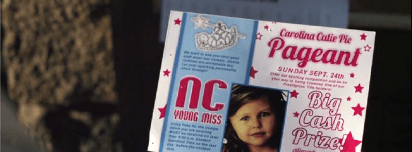 Jackass Presents: Bad Grandpa's Traumatising Beauty Pageant