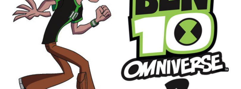 Hands-On with Ben 10: Omniverse 2