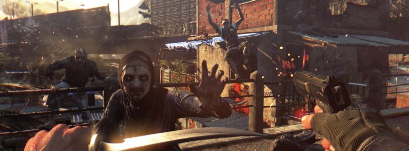 Dying Light First-Hand Impressions