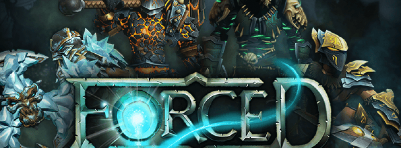 Forced's Successful Launch on PC, Linux and Mac