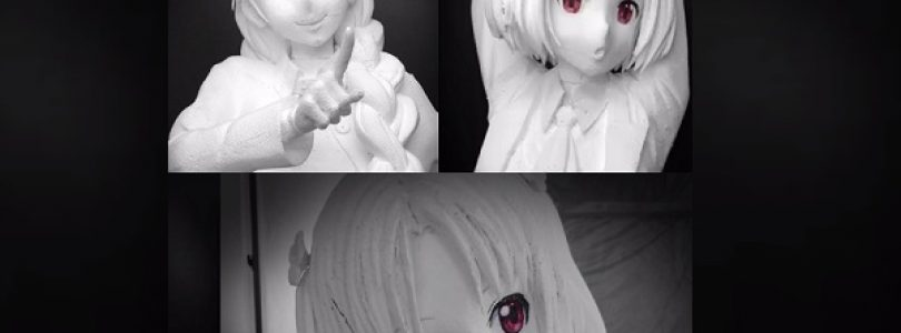 Galilei Donna Sisters To Be Made Into Life Sized Models