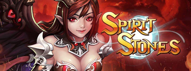 GAMEVIL launches Spirit Stones on Google Play