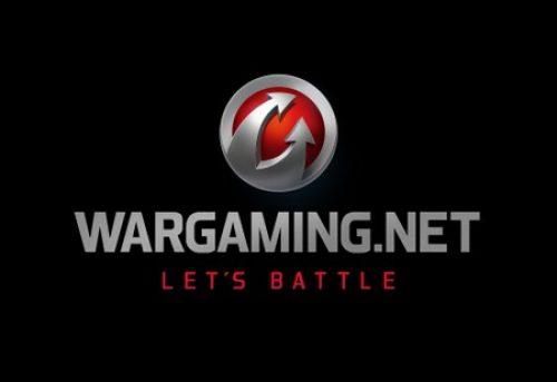 Wargaming Interview at EB Expo 2013