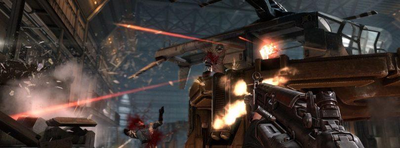 Wolfenstein: The New Order Hands-off Demo Impressions
