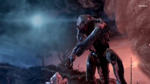 Call of Duty: Ghosts Extinction Trailer Has No Dinosaurs
