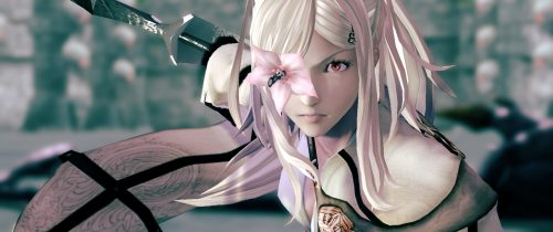 Drakengard 3 announced for Western release in 2014