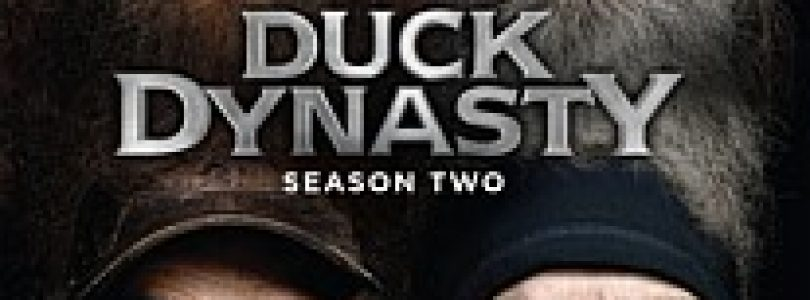 Duck Dynasty Season 2 Review