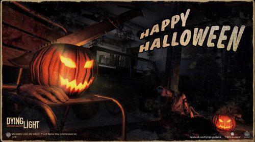 Dying Light gets a couple Halloween screenshots