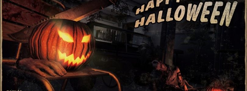 Dying Light gets a couple Halloween screenshots