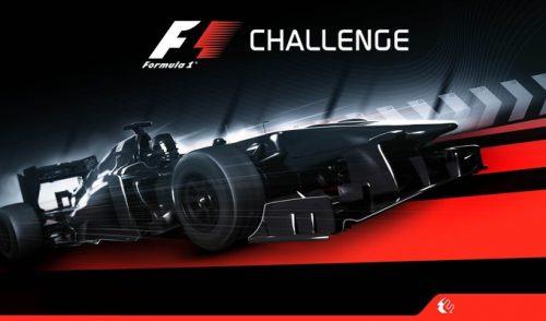 F1 Challenge Races onto iOS Devices