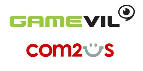 GAMEVIL Finalizes Agreements for Acquiring Com2uS