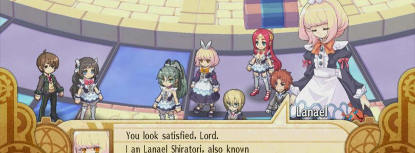 New The Guided Fate Paradox gameplay footage and screenshots released