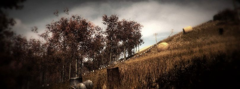 Slender: The Arrival Haunting Steam on October 28th