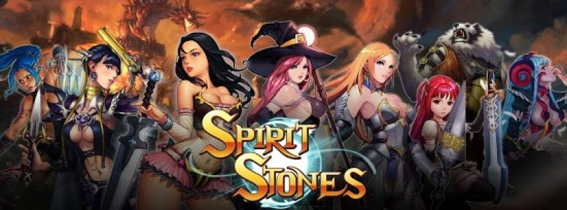 Spirit Stones Now Available on the App Store