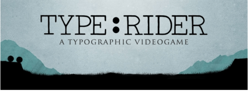 BulkyPix Announces Type:Rider For Mobile Devices
