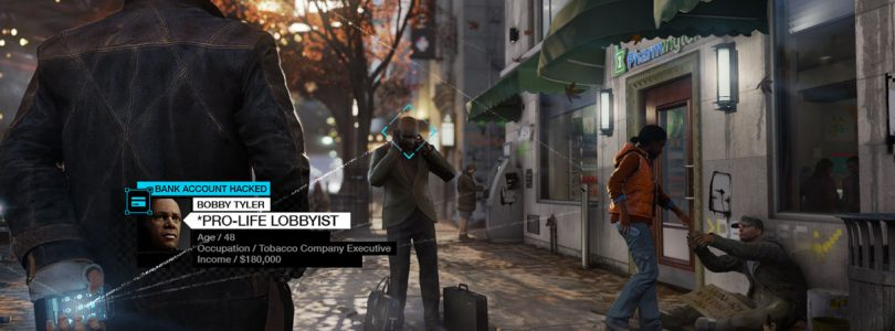Watch_Dogs Interview with Lead Story Designer Kevin Shortt