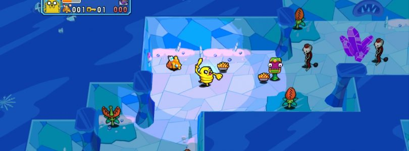 Adventure Time: Explore The Dungeon Because I DON'T KNOW! Now Available In Australia