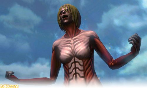 Attack On Titan The Last Wings Of Mankind Introduction Video Released