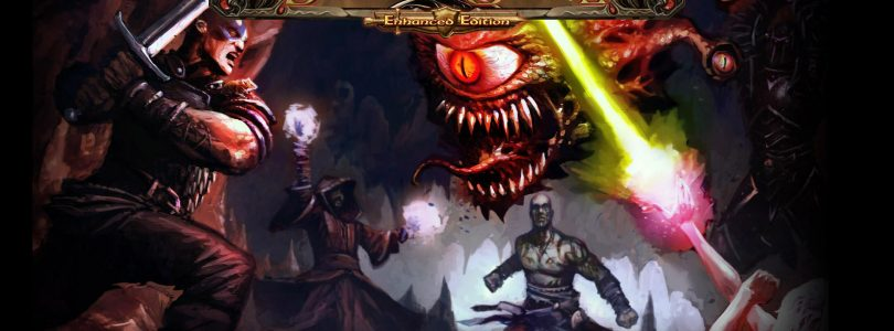 Baldur's Gate II: Enhanced Edition – Now Available for Windows and Mac