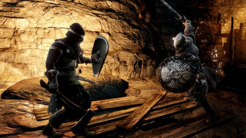 Latest Screenshots for Dark Souls II