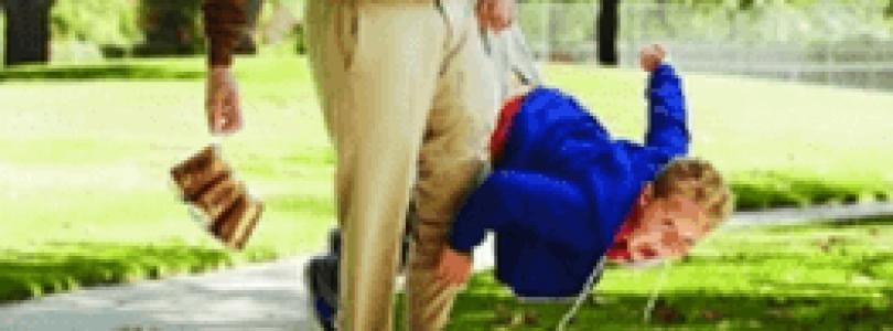 Jackass Presents: Bad Grandpa Review