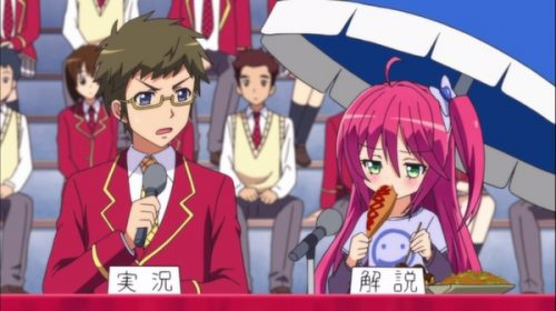 Noucome Episode 7 Impressions