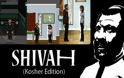 The Shivah Remastered and Available for PC and IOS