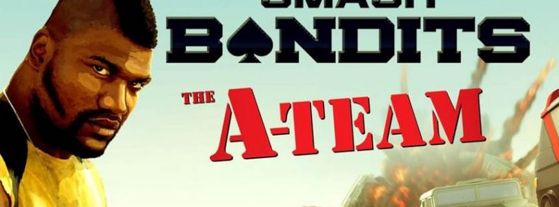 The A-Team Joins Hutch Game's Smash Bandits