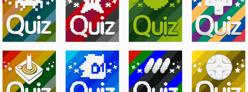 Video Games Quiz Series Receives Three New Editions