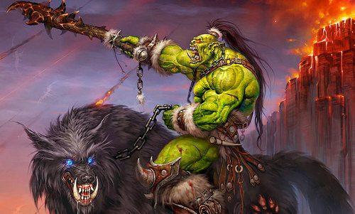 Warcraft Film Pushed Back To 2016