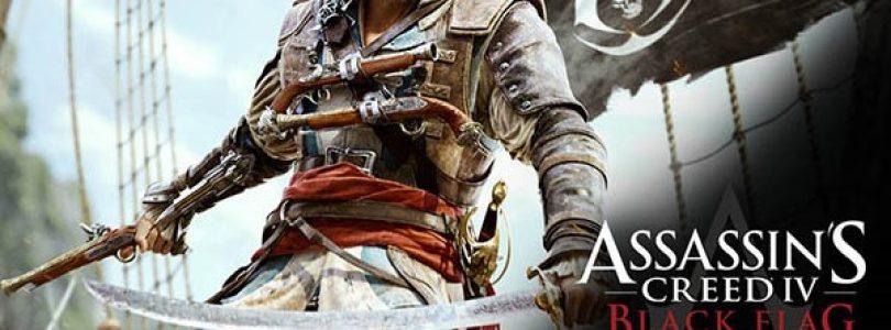 Assassin's Creed IV has a Companion App