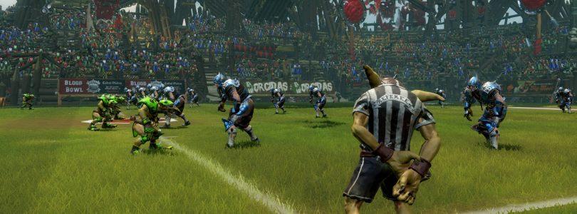 Blood Bowl 2 Debuts First Stadium in Screenshots