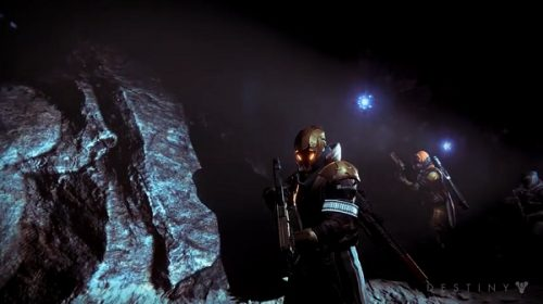 First access to Destiny Beta will be on PS3 and PS4