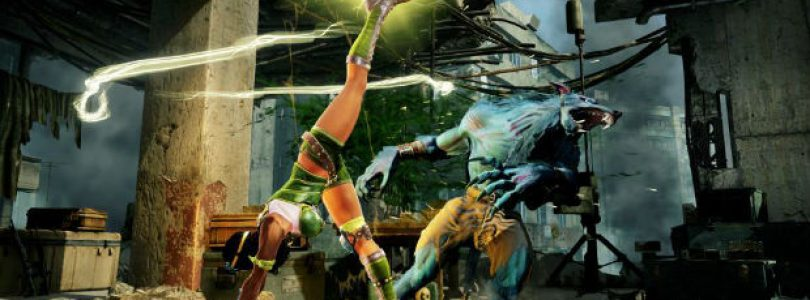 Killer Instinct: Ultra Edition Review