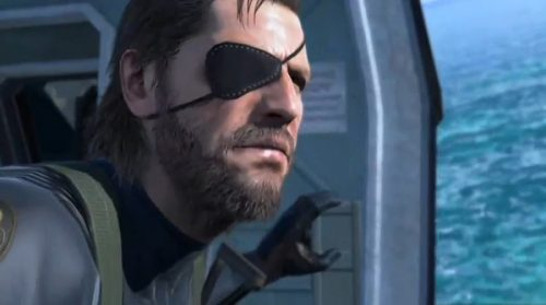 Metal Gear Solid V: Ground Zeroes to feature a Sony exclusive mission as Classic Snake