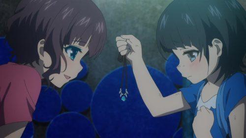 Nagi no Asukara Episode 8 Impressions