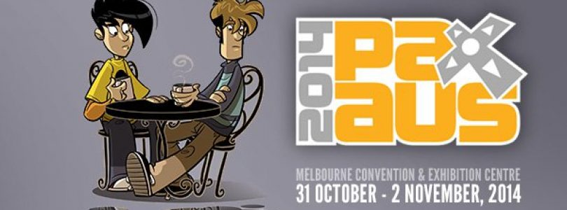 PAX Aus 2014 Tickets Now Available with New International Three Day Badges
