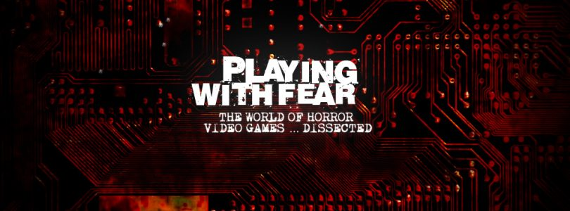 Horror Game Documentary Playing With Fear Is Out For Your Cash