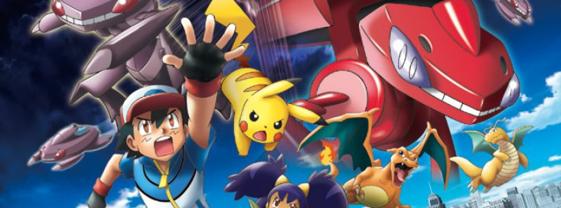 Pokemon Movie 16 Gets Encore Screenings
