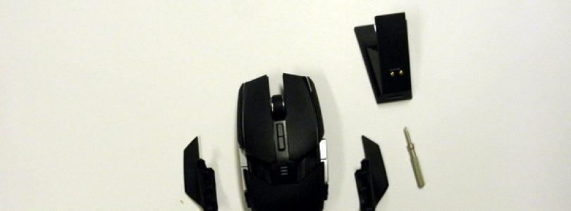 Razer Ouroboros Gaming Mouse Review