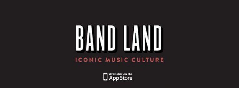Hamo Studio Presents Band Land at the App Store