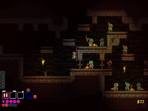 FourbitFriday's Catacomb Kids Successfully Funded through Kickstarter