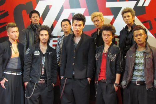 """""""Crows Explode"""" New Teaser Trailer Released"""