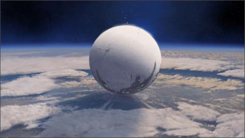 Bungie Announces Destiny Release Date