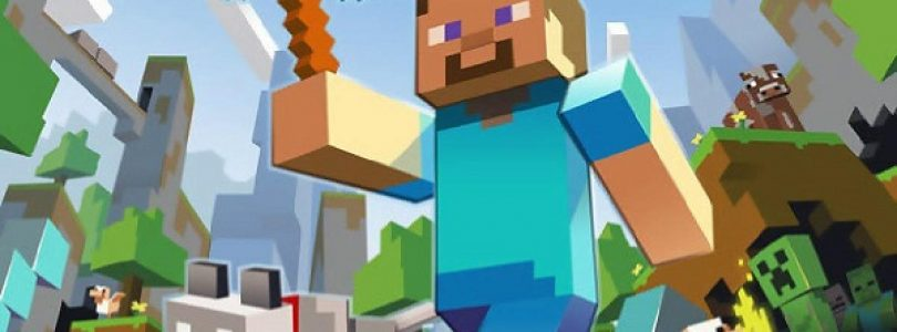 PS3 Version of Minecraft Available on December 17th in North America
