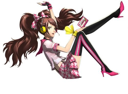 Persona 4: Dancing All Night story detailed along with new screenshots