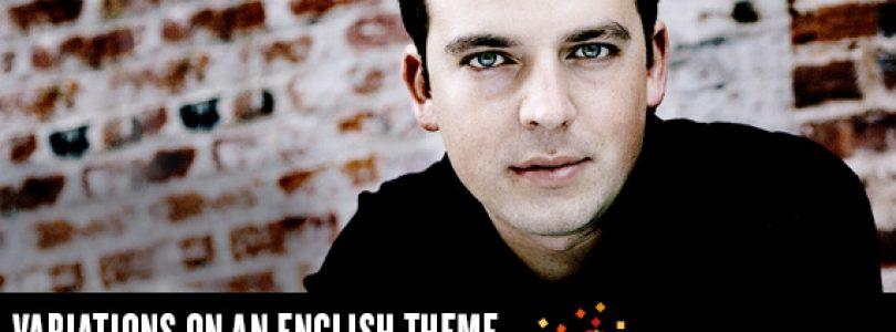 Sydney Symphony Orchestra Presents Variations on an English Theme