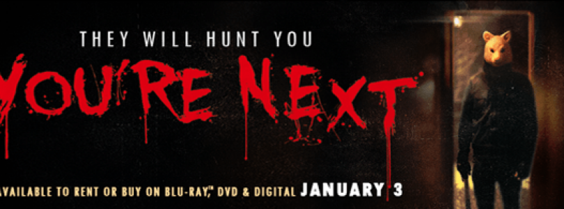 Icon Home Entertainment's January 2014 Releases